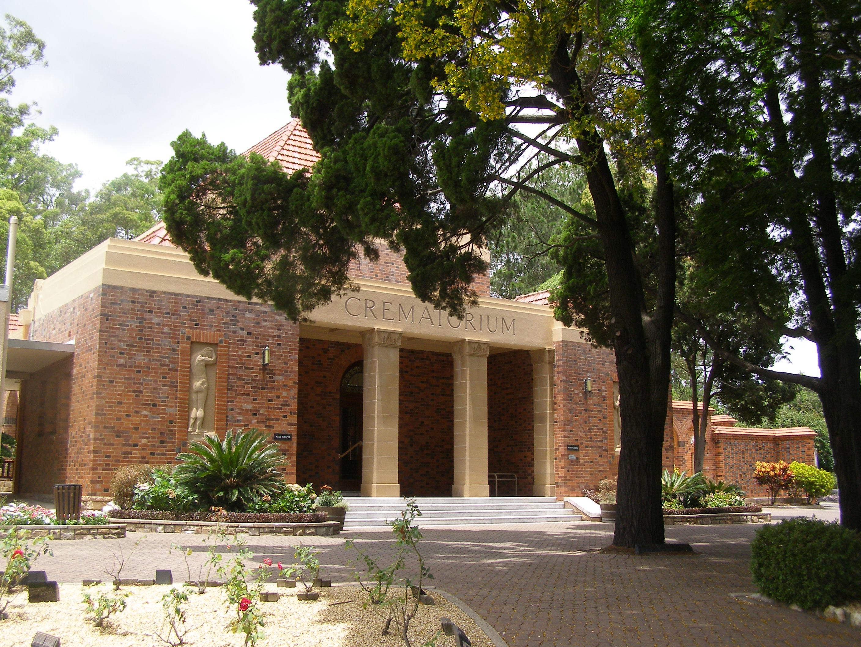 Mt Thompson Crematorium Brisbane Memorial Inscriptions